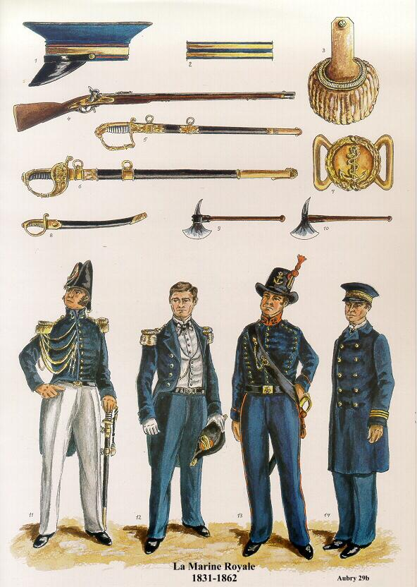 Les uniformes Aubryp11