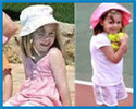 Photographs of Madeleine McCann's fateful holiday