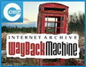 WaybackMachine / CEOP Technical Section