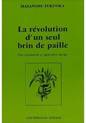 L'agriculture du non agir  Livre10