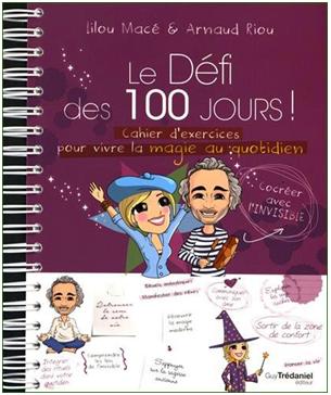 Conseil lecture : Le défi des 100 jours Livre11