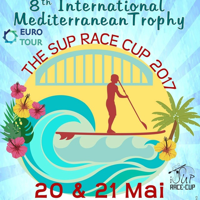 SUP RACE CUP 2017 15369215
