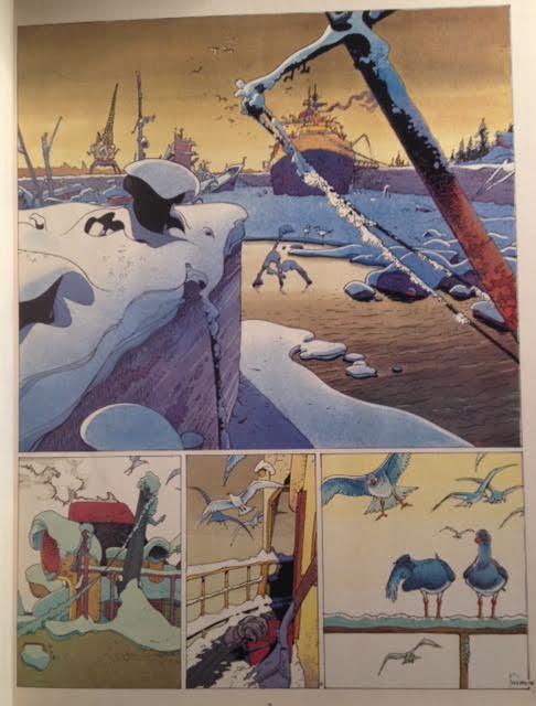 """Les BD qui """"donnent le frisson"""" - Page 2 Jrm11"""