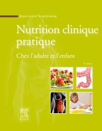 [livre]:Nutrition clinique pratique pdf gratuit  47397610