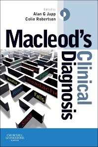 ebook:Macleod's Clinical Diagnosis pdf free  97807010