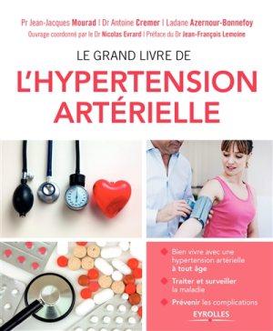 [livres]:Le grand livre de l'hypertension artérielle 2017 pdf gratuit  97822111