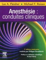 [livre]:Anesthésie : conduites cliniques pdf gratuit - Page 3 97822911