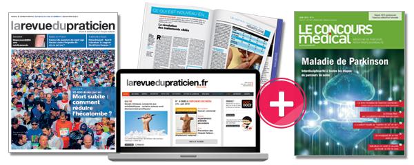 [collection]: la revue du praticien tous les numéros 2016 pdf gratuit  - Page 10 Larevu10