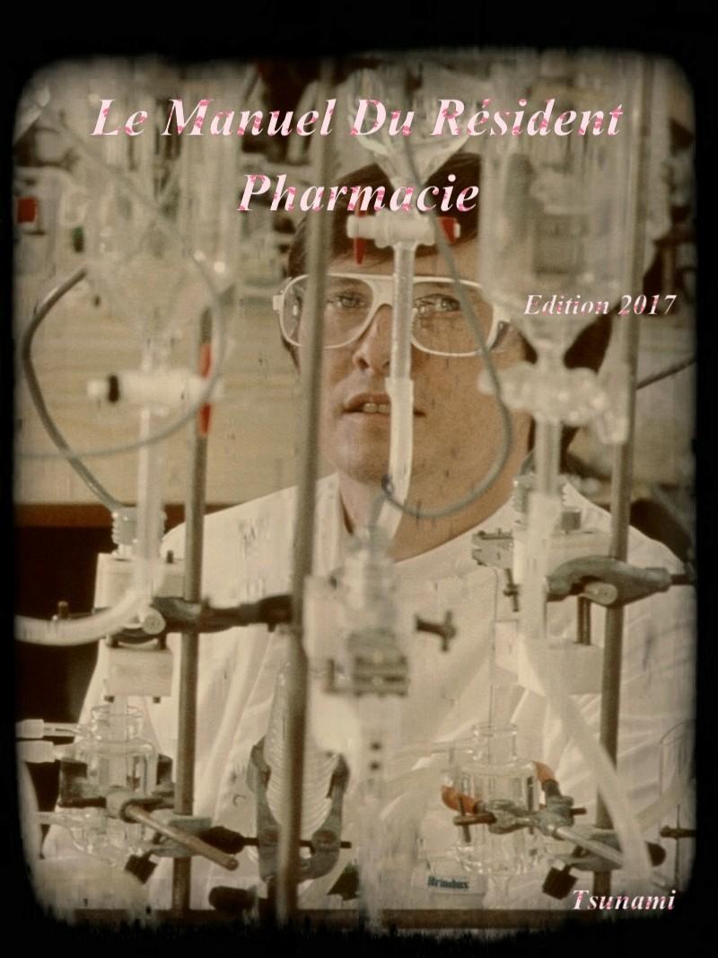le manuel de résident -pharmacie 2017 pdf  - Page 3 P_378310