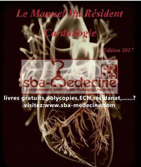 Le Manuel Du Résident - Cardiologie 2017 pdf gratuit - Page 10 Sans_t10