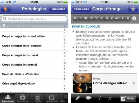 [application]:Urgences1Clic apk gratuit et complet  - Page 9 Urgenc10