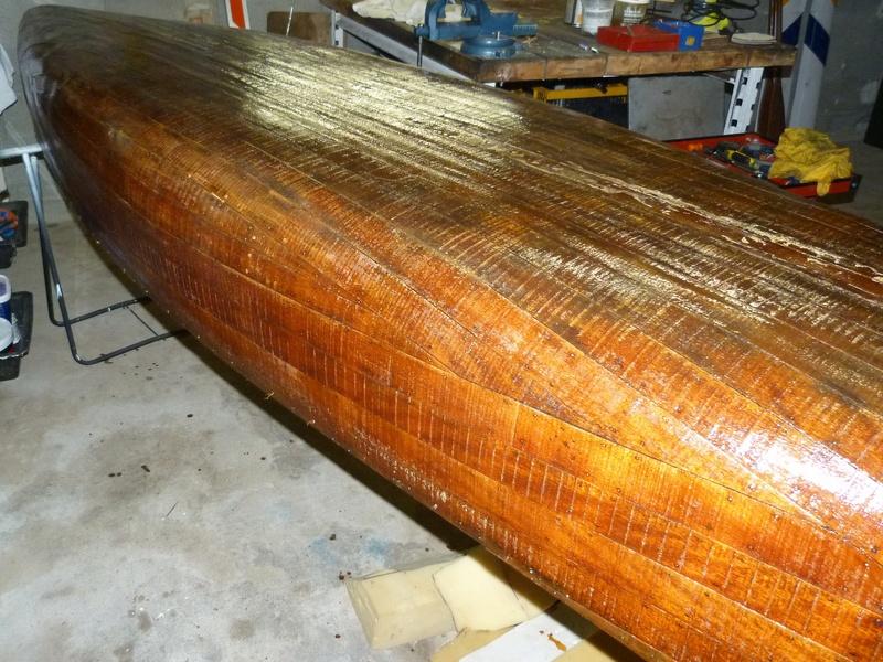 mon vieux nouveau canoé P1090810
