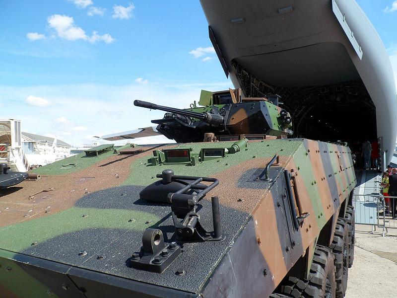 AMX 30/AUF 1. MENG 18862510
