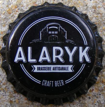 Plus belle capsule de bière française 2016 Alaryk10