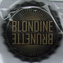 Blondine Brunette aux accents allemands Blondi11