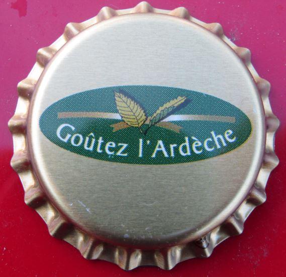 Plus belle capsule de bière française 2016 Goutez10