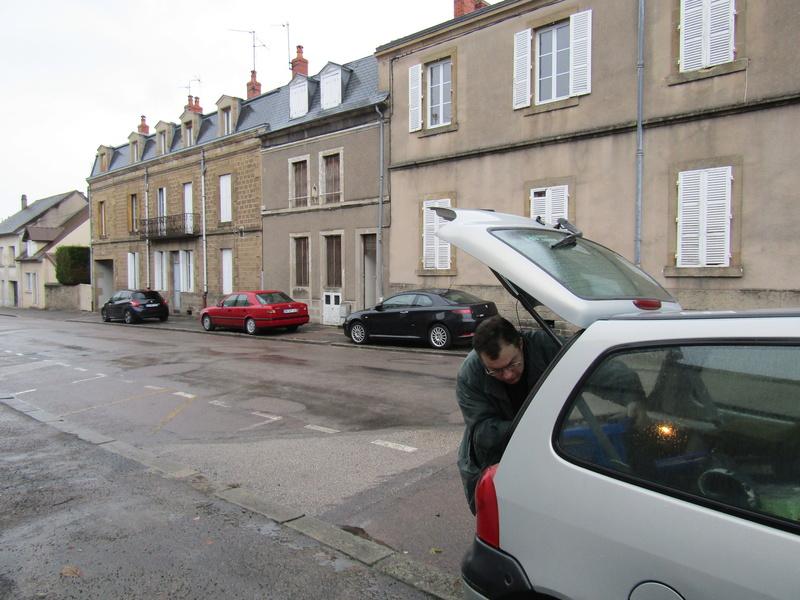 Remise du premier prix à la Ruée des Fadas - Gorge fraîche Img_0322
