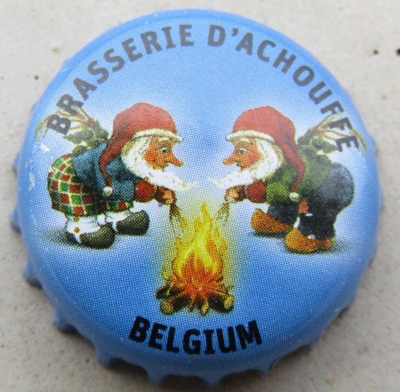 Brasserie d'Achouffe Img_0323