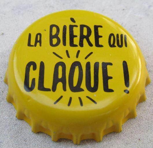 Plus belle capsule de bière française 2016 La_gif10