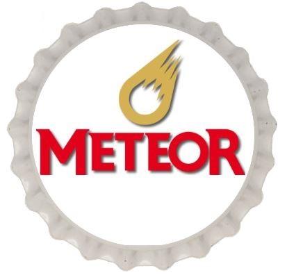 Meteor nouveau logo 2016/2017 Meteor11