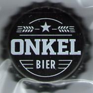 Onkel Bier Brouwerij Anders! NV Halen Belgique Onkel_10