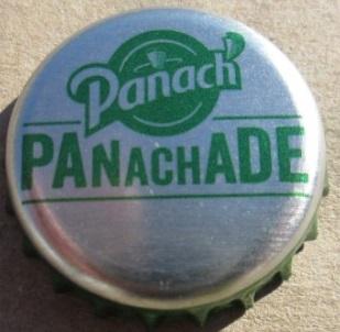 Plus belle capsule de bière française 2016 Panach10