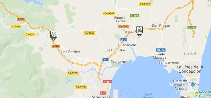le GPL au Maroc ou en Espagne Lpg10