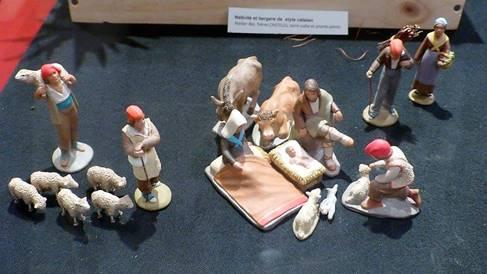 Crèches d'Espagne, église St-Remacle Liège. Image012