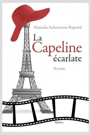 [Ackermann-Repond, Manuela] La Capeline écarlate Book-011