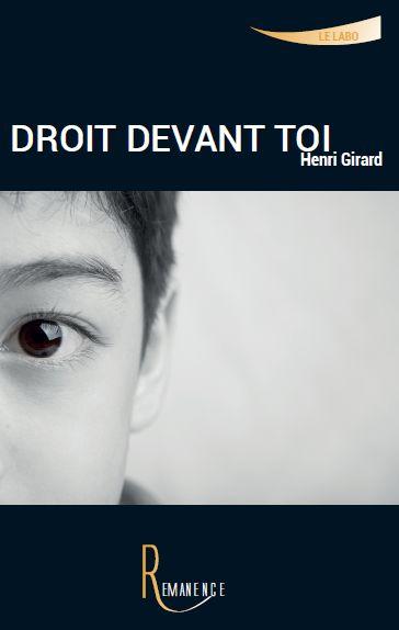 [Girard, Henri] Droit devant soi Droit-10