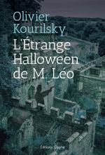 [Kourilsky, Olivier] L'étrange Halloween de M.Léo V_book10