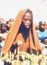 Apparitions de la Vierge Marie, à Aokpe (Nigéria) 94993110
