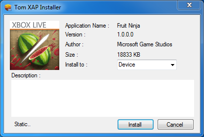 "[TUTO] Installer un XAP sans passer par le prog ""Application Deployement"" Tom_xa11"