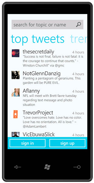 [AIDE] Information application, passage iPhone vers WP7 Wp7twi10