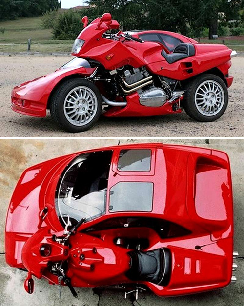 My new favorite Vehicle Carbik11