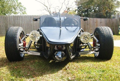 Another Silverwing trike kit for your consideration... Swt310