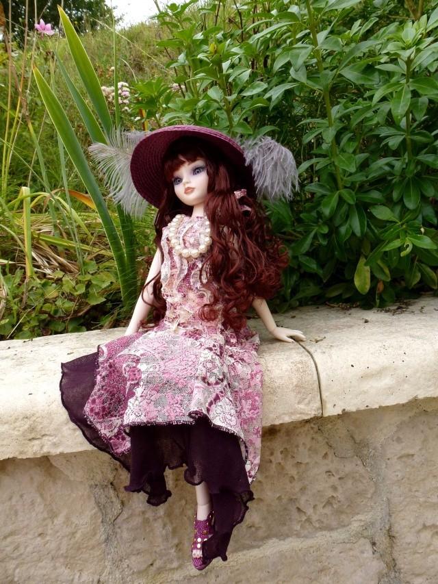 le joli chapeau de Flo Chapea11