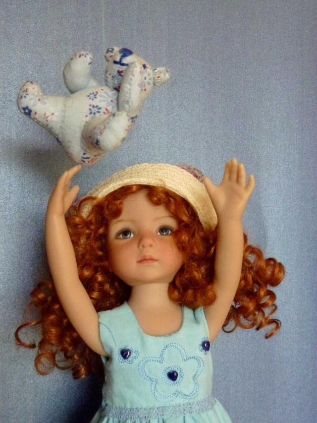 Laura, ma merveilleuse Little Darling(nouvelles photos page 2) Laura_16