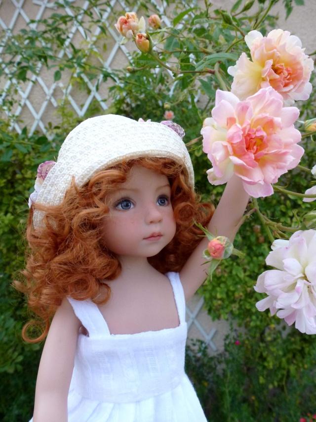 Laura, ma merveilleuse Little Darling(nouvelles photos page 2) Laura_19