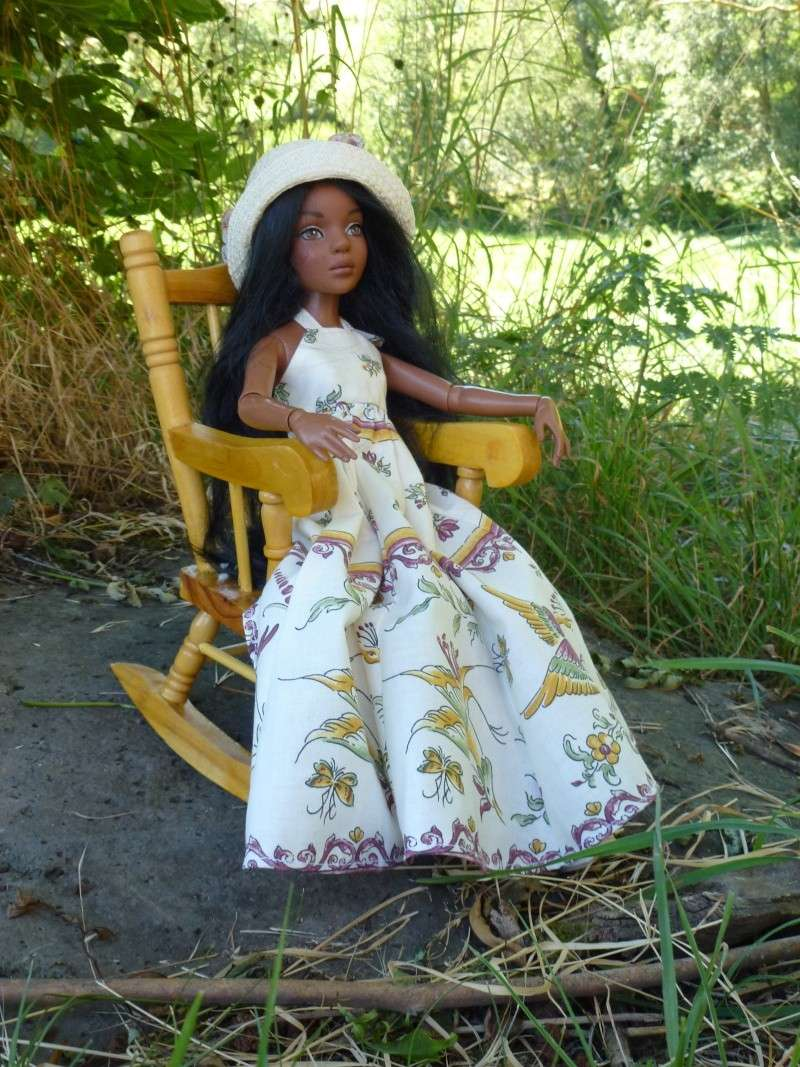 THEME PHOTOS D' AOUT 2012 : ELLO en vacances  Mamaas10