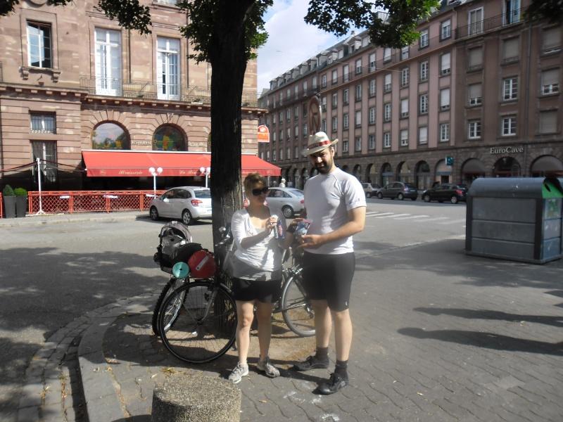 Parcours Strasbourg=> Arbois 2012 Sam_0113