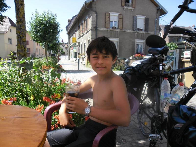 Parcours Strasbourg=> Arbois 2012 Sam_0121