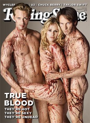 True Blood, la série Rollin10