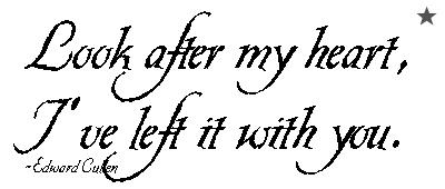 Twilight Quotes!! Quote610