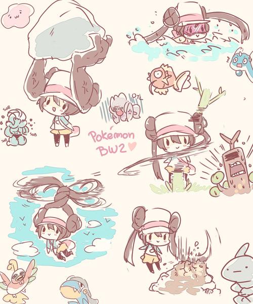 Pokemon Fact! Tumblr12