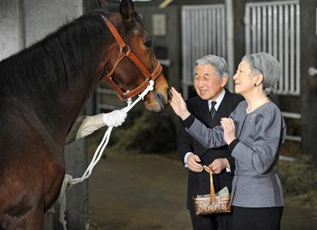 L'horoscope au Japon Cheval10