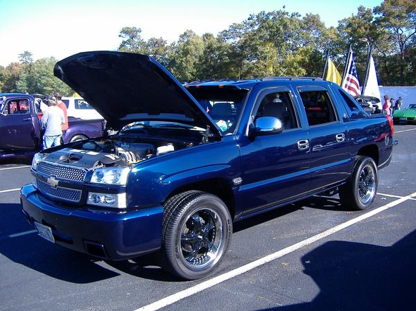 F/S 2005 Supercharged Avalanche L_6a8710