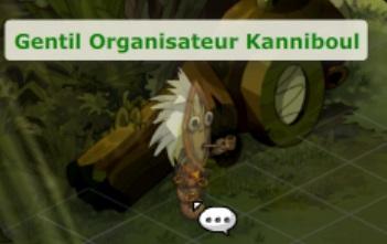 """[TUTORIAL] Donjon """"Le village Kanniboul"""" (Moon) ou la quête """"T'as les boules"""" Gentil10"""