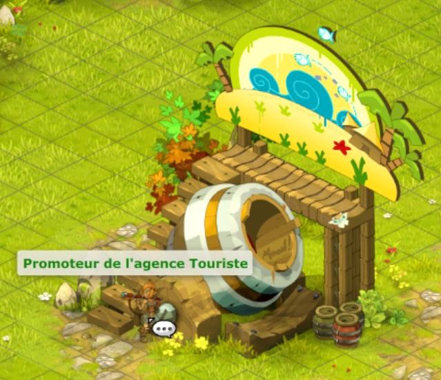 """[TUTORIAL] Donjon """"Le village Kanniboul"""" (Moon) ou la quête """"T'as les boules"""" Promot10"""