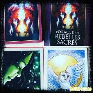 L'Oracle des Rebelles Sacrés 15338810